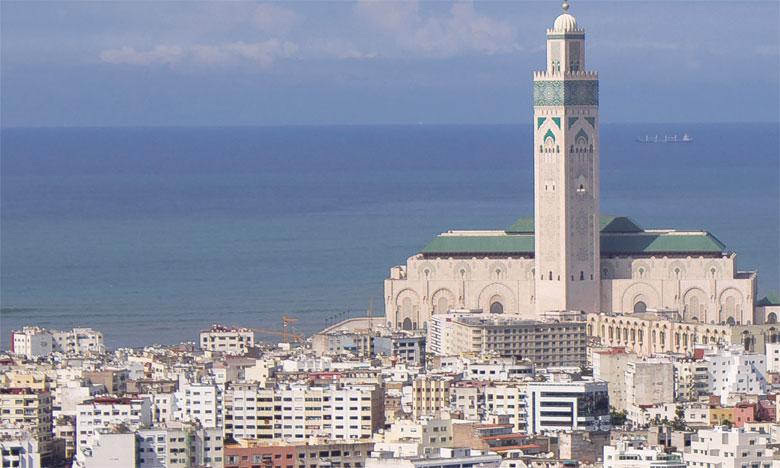 L'analyse de l'évolution du marché immobilier par principales villes montre une hausse quasi généralisée, Casablanca ayant connu une baisse.
