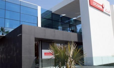 «CFG Bank apporte une attention particulière à l'innovation et à la conception d'offres adaptées et compétitives»