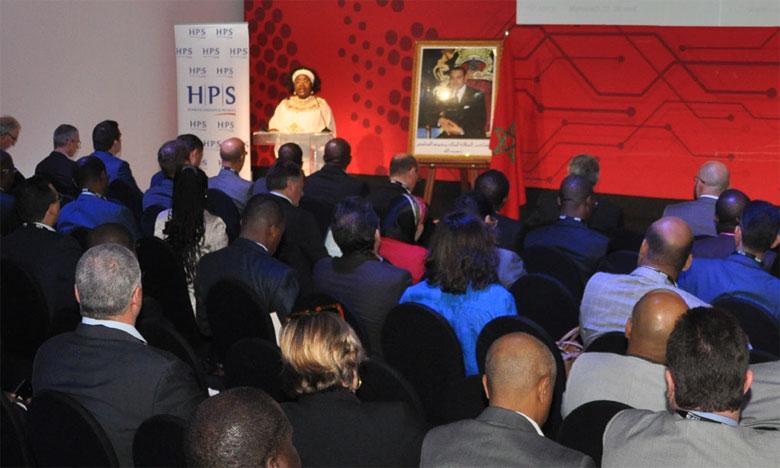 Plus de 700 experts, entre représentants gouvernementaux, banquiers, consultants internationaux, fournisseurs de solutions et acteurs du paiement et de l'identification venus d'une cinquantaine de pays, prennent part à «Cartes Afrique 2017».