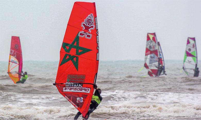Les organisateurs misent sur une participation importante des riders marocains.