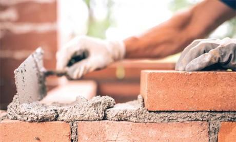 Lors des deux premiers mois de l'année en cours, 2.230.491 tonnes de ciment ont été consommées contre 2.397.561t durant la même période de l'année écoulée.