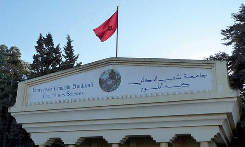Journée de la recherche  et de l'innovation à l'Université Chouaïb Doukkali