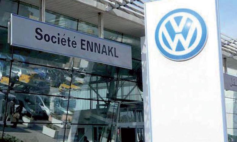 De janvier à mars, les produits financiers d'Ennakl ont atteint un montant de 718.677 DT, soit une progression annuelle de 6,04%.