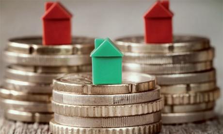 La baisse de l'encours des crédits aux promoteurs immobiliers ralentit