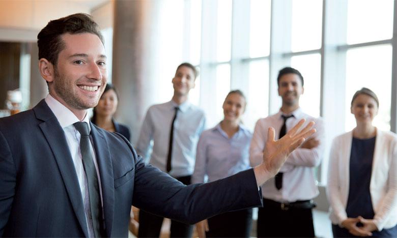 L'aspect démarquant du management sensoriel est qu'il fait en sorte de créer une atmosphère  de bien-être au travail.