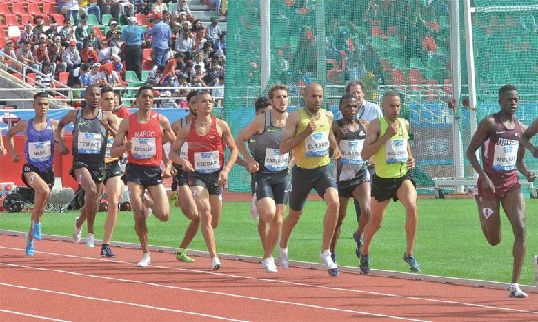 145 sportifs marocains prendront part à la 4e édition