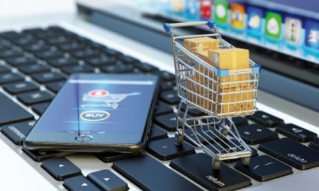 «Les deux contraintes majeures qui freinent le développement du e-commerce en Afrique sont la confiance et l'écosystème de partenaires logistiques»
