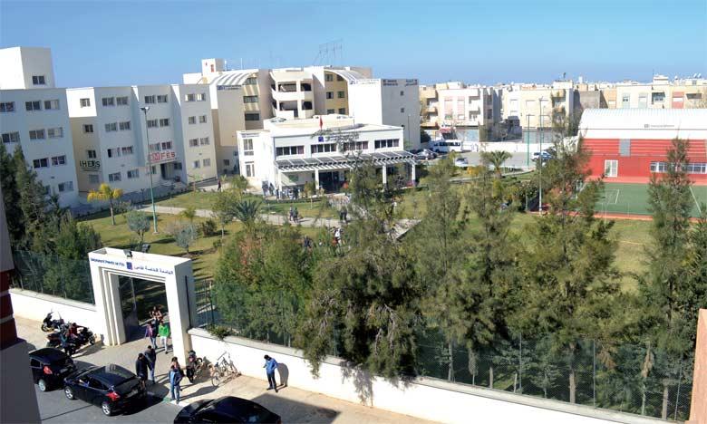 «L'Université Privée de Fès s'est engagée résolument sur la voie de la reconnaissance par l'État»