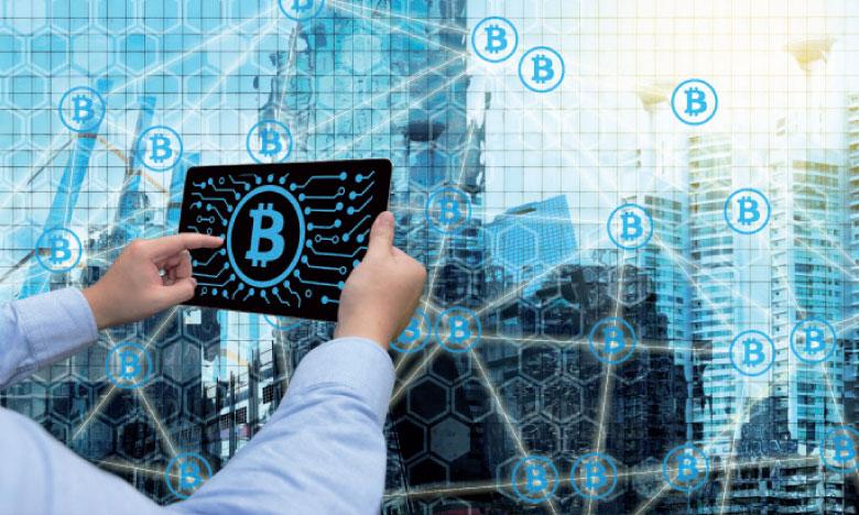 «La technologie Blockchain est le possible catalyseur d'une approche totalement disruptive de nos organisations humaines»