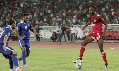 Le Wydad retrouve Al Ahly en phase de poules