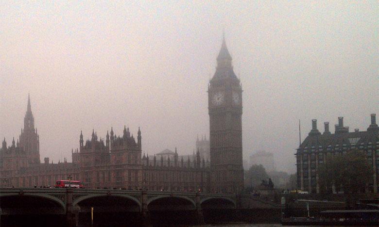 Création d'une zone  protégée en plein Londres