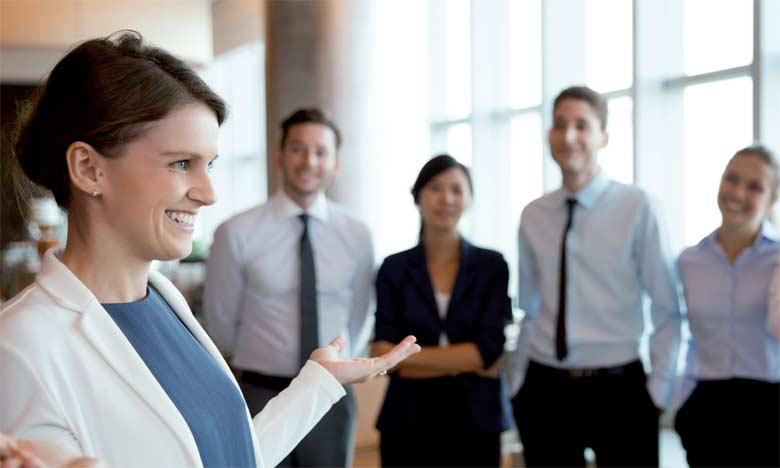 Le manager doit être avant tout un coach pour pouvoir identifier les croyances limitantes source  de stress négatif et les débloquer.