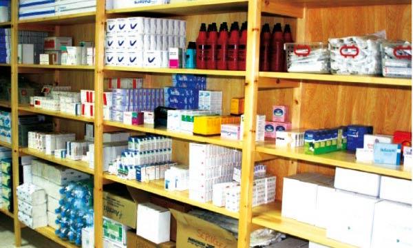 65% des besoins en médicaments sont couverts par les laboratoires marocains