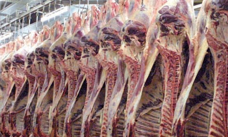 L'Italie apportera à travers ce centre, dont le coût s'élève à 2,5 millions de dirhams, son savoir-faire en matière de technologies de transformation des viandes rouges.