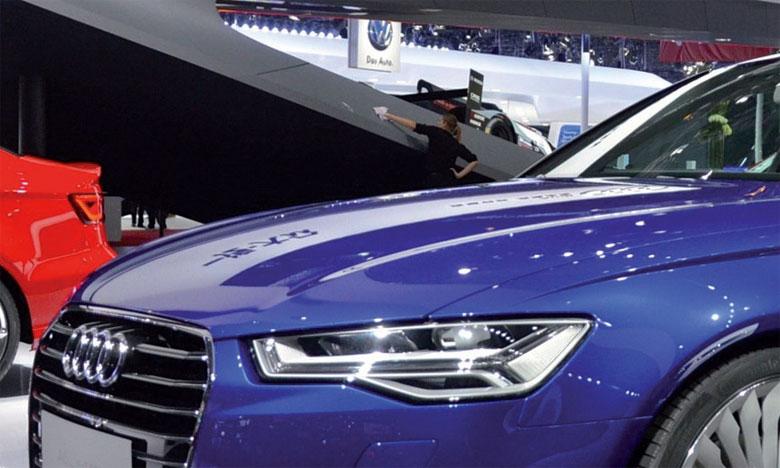 Le premier marché automobile mondial se complique
