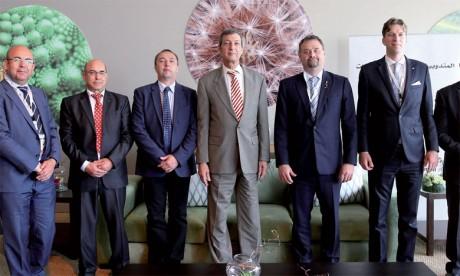 Secteur forestier : Le Maroc et la Hongrie  se mobilisent pour la recherche scientifique