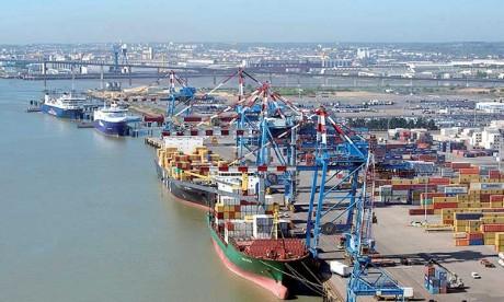 Nantes Saint-Nazaire Port renforce  sa connexion avec le Maroc