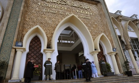 Le quatrième suspect livré par les autorités turques à la police nationale
