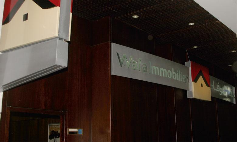 Wafa immobilier viens d'ouvrir des agences à Sidi Moumen, à Mohammedia et à Fès.