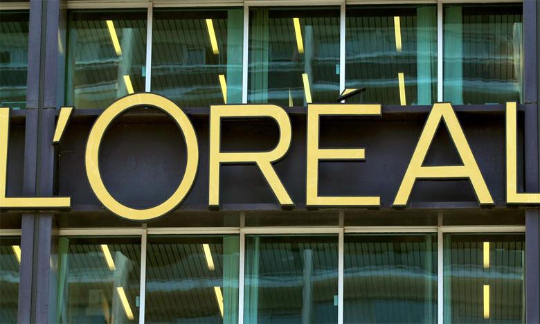 Les ventes du numéro un mondial des cosmétiques ont progressé de 7,5% à 7,04 milliards d'euros, proches des 7,03 milliards du consensus Inquiry Financial réalisé pour Reuters.