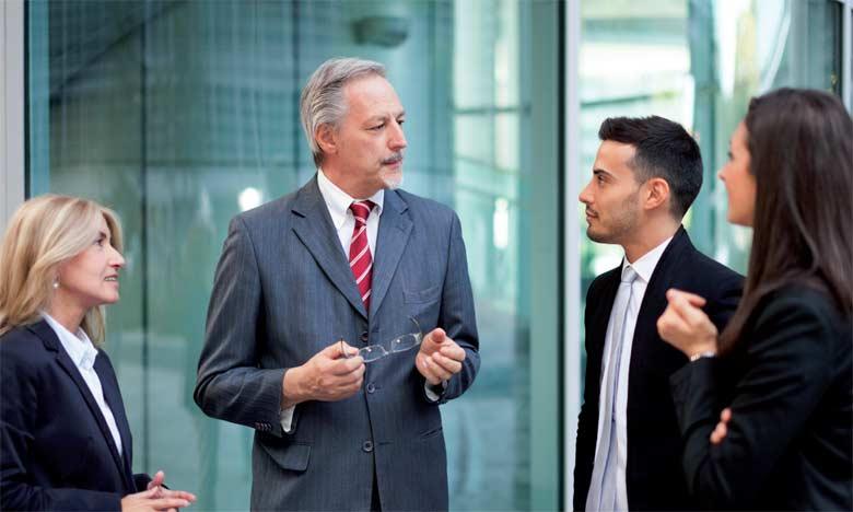 L'identification des niveaux logiques de fonctionnement permet de canaliser l'énergie des équipes  et de mettre en place une excellente organisation.