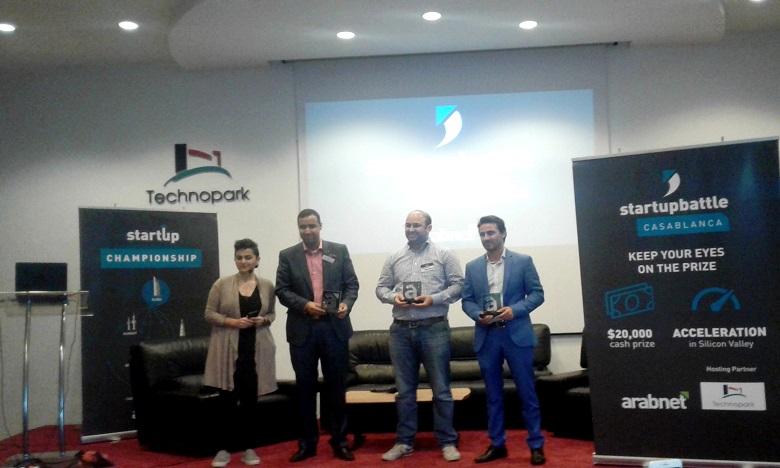 Les trois startups se joindront aux autres gagnants des Startup Battle de Beyrouth, de Riyad, de Dubaï, de Koweït et du Caire pour participer au championnat régional «Startup Championship», qui aura lieu durant le «ArabNet Digital Summit 2017».