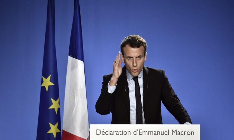 Qui est Emmanuel Macron?