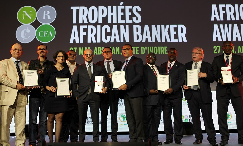 Trois banques marocaines en lice pour l'African Banker Awards 2017