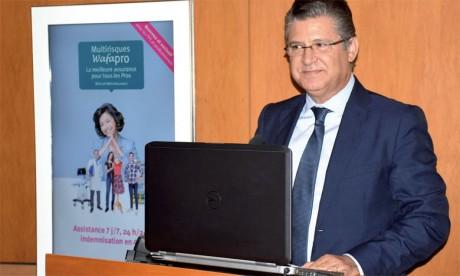 Une multirisque sur mesure  pour les TPE & les professionnels