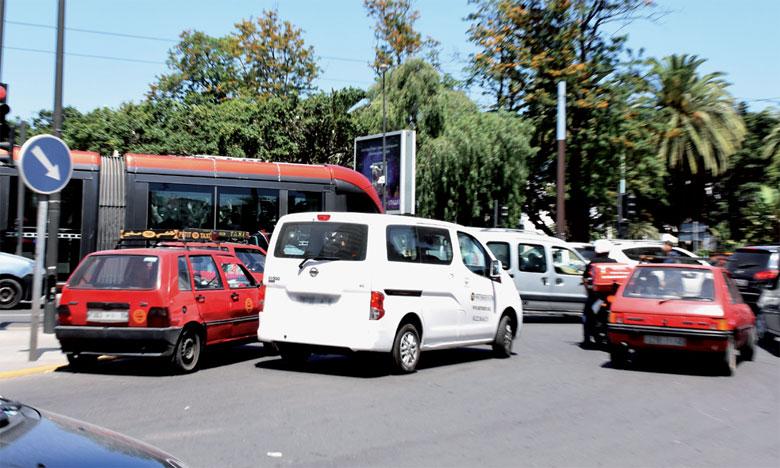 Casa Transport dévoile  le programme de mobilité  à l'horizon2022