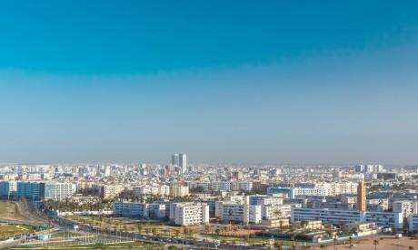 La 2ème edition du Smart City Expo Casablanca, les 17 et 18 mai