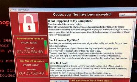 La guerre contre les cybercriminels se poursuit