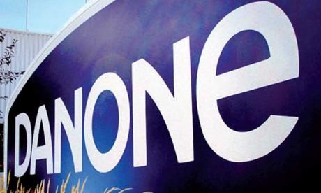 Danone table sur une hausse  des ventes de 4 à 5% en 2020