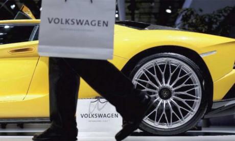 Les 28 de l'UE s'accordent pour réviser la loi  sur l'homologation des véhicules