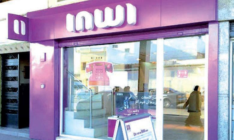 L'opérateur Inwi s'allie à Area12 pour le lancement de la première e-league marocaine.