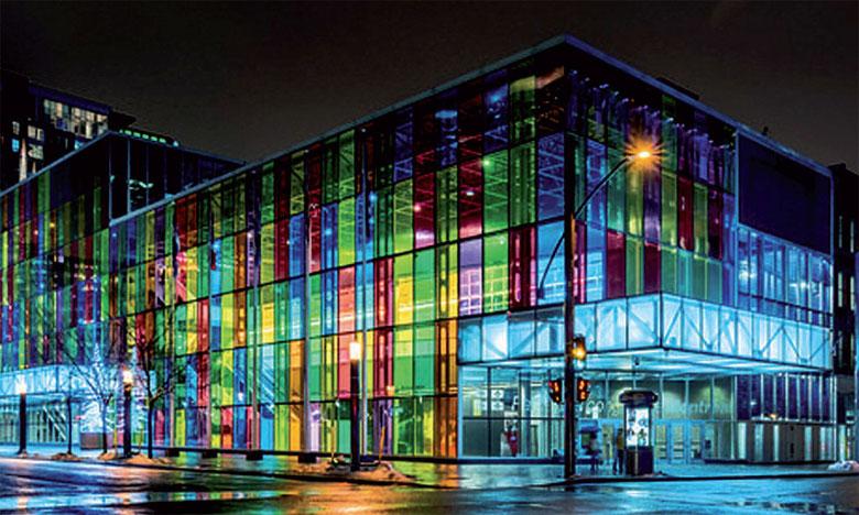 CITEX 2017 de Montréal se tiendra les 20 et 21 mai au palais des Congrès de la ville canadienne.