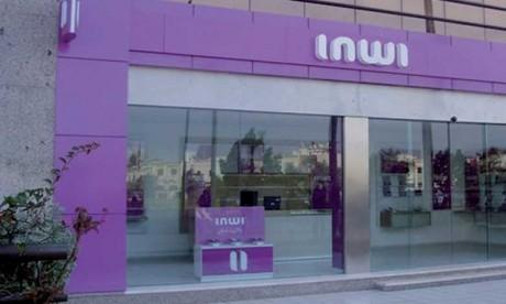 Inwi lance sa box haut débit illimité
