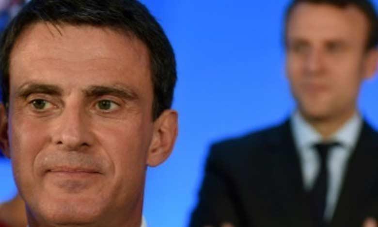 Les législatives continuent de secouer l'échiquier politique français.  Ph. AFP