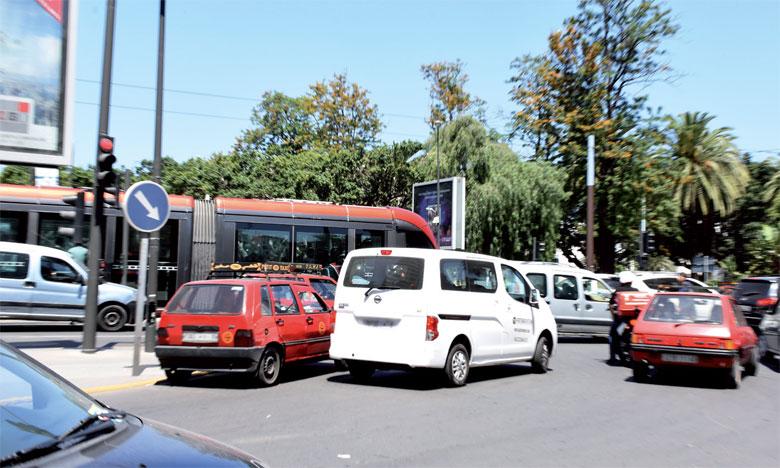 Le nouveau plan de circulation entre en vigueur dans un climat de confusion