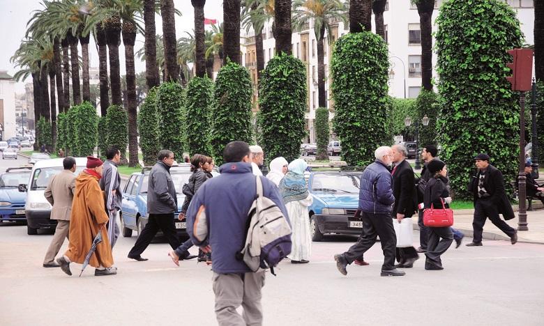 43,6 millions d'habitants au Maroc en 2050 et des ménages encore plus petits