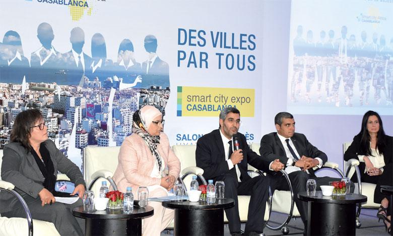 Smart City Expo Casablanca repart pour un tour