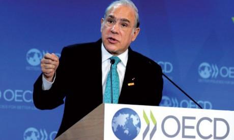 L'OCDE appelle à une mise en œuvre plus ambitieuse de l'Accord de Paris