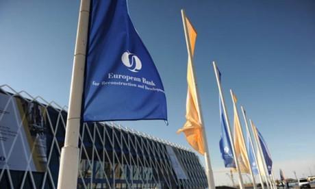 La BERD octroie au Maroc un prêt de 120 millions d'euros