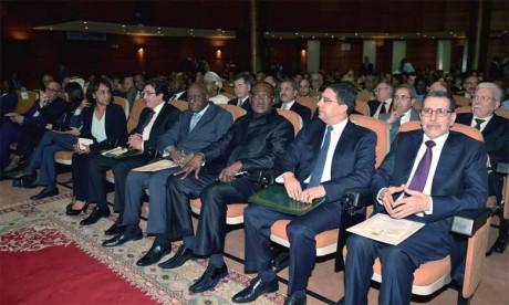 Nasser Bourita met en avant les succès de la politique africaine du Maroc