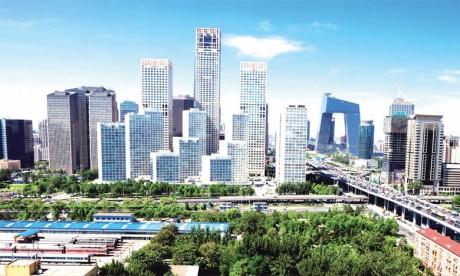 Amélioration de la qualité de l'air et de l'eau en 2016