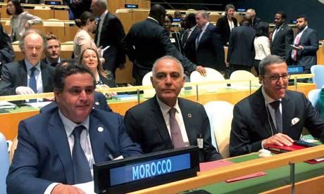 Les États membres s'engagent à préserver au moins 10% des écosystèmes côtiers et marins d'ici 2020