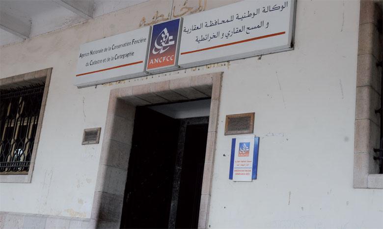 «Mohafadati», nouveau service  de suivi des biens et titres fonciers