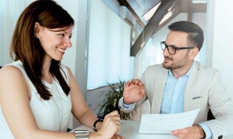 Les résultats du questionnaire sont comparés au type reconnu et un échange permet à la personne elle-même de valider son type.