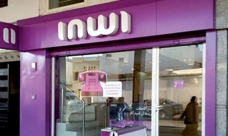 Des Web Ftours Inwi simultanément dans 5 villes