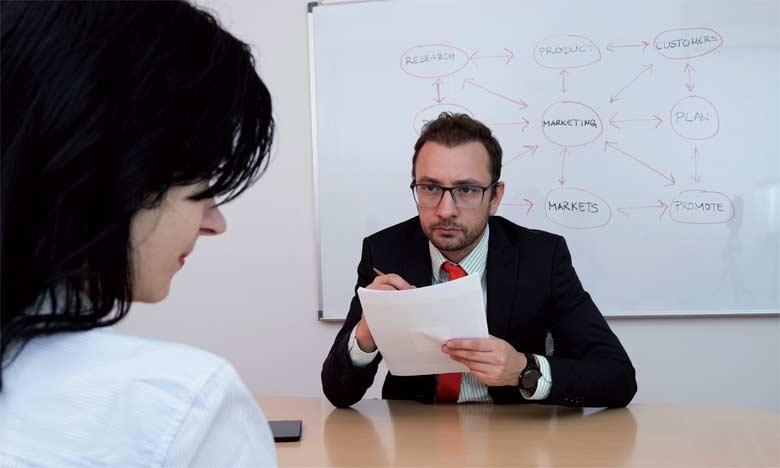 Le meilleur moyen d'évaluer la personnalité du candidat est le recours aux simulations qui véhiculent beaucoup d'informations.